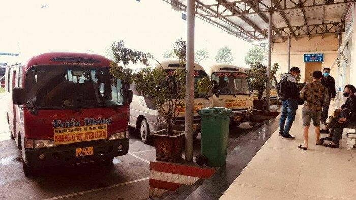 Nghệ An: Sẽ thu hồi giấy phép các nhà xe từ chối phục vụ hành khách