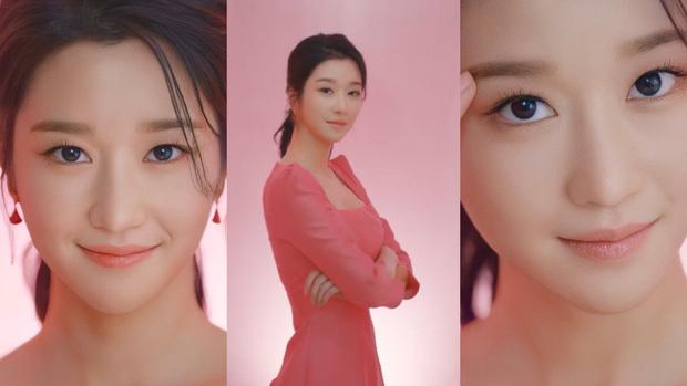 """Chơi chiêu nhỏ nhưng """"điên nữ"""" Seo Ye Ji vẫn ghi điểm nhờ khác biệt Song Hye Kyo, Park Min Young… khi đụng độ"""