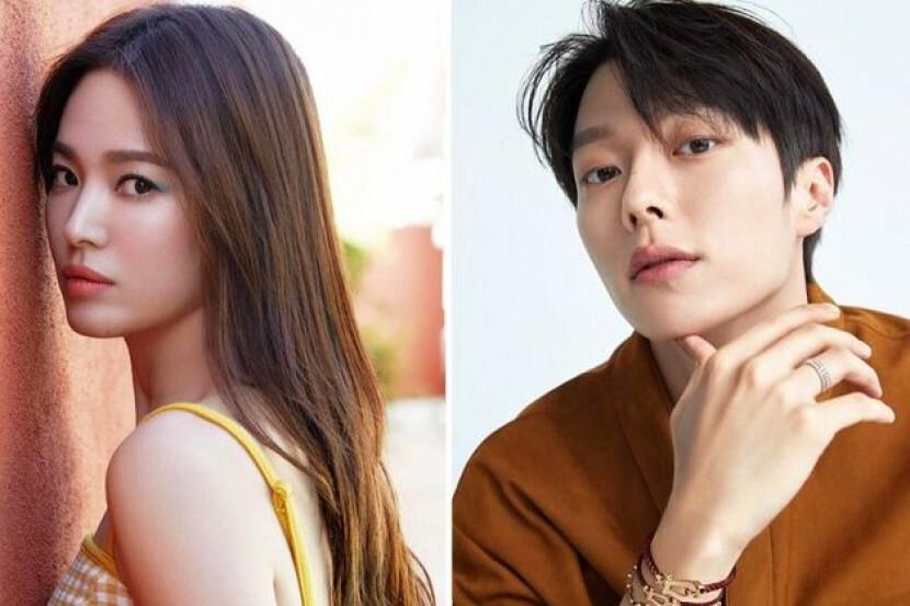 Chân dung Jang Ki Young – 'người tình mới' của Song Hye Kyo