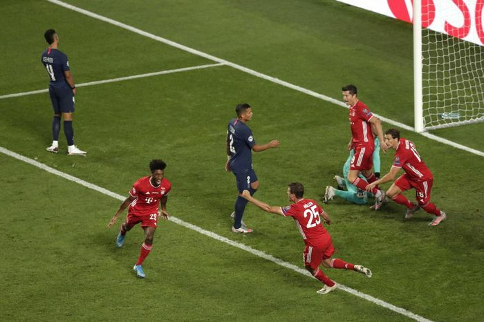 Tứ kết Champions League: Bayern tái ngộ PSG, Real đại chiến Liverpool