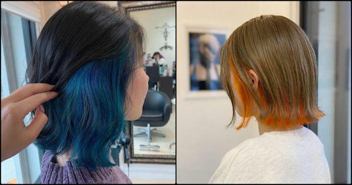Mối nguy hại tiềm ẩn khi nhuộm tóc để làm đẹp
