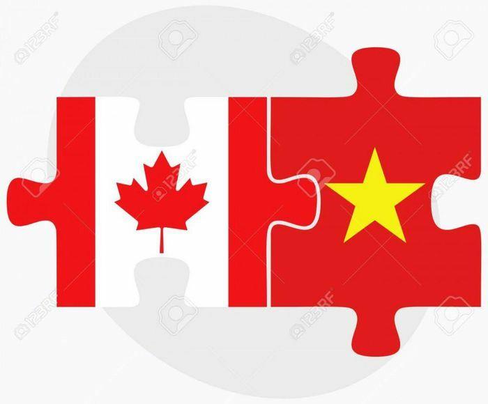 """Giữa bầu trời u ám Covid-19, CPTPP mang đến """"phép màu"""" cho thương mại Việt Nam-Canada"""