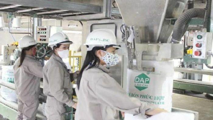 Bộ Công Thương nói gì việc áp thuế tự vệ đối với phân bón DAP và MAP nhập khẩu?