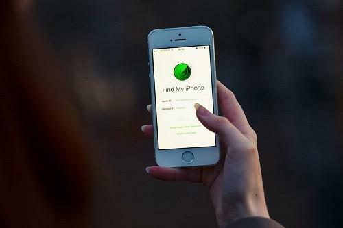 Tìm được ô tô bị mất cắp nhờ tính năng Find My của iPhone