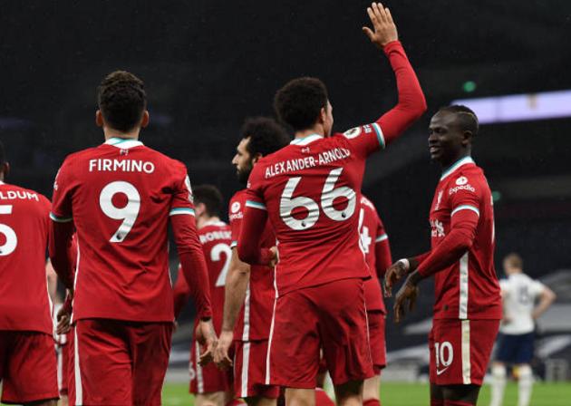 """Nuno Santo: """"Tôi muốn dành sự tán dương lớn cho Liverpool"""""""