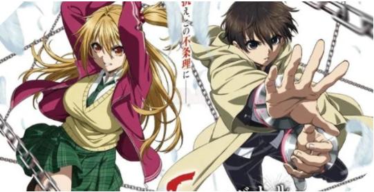 Manga sinh tồn siêu hấp dẫn Deatte 5 Byou De Battle chính thức chuyển thể thành anime, ra mắt vào hè 2021