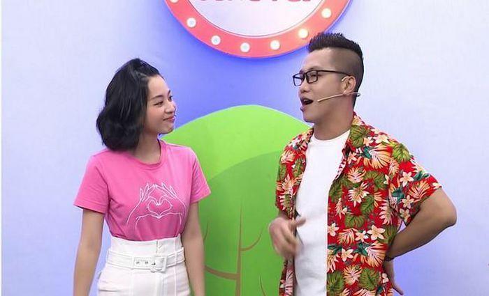 """MC Tuyền Tăng thấy may mắn vì không bị """"cắt"""" vai trò MC"""