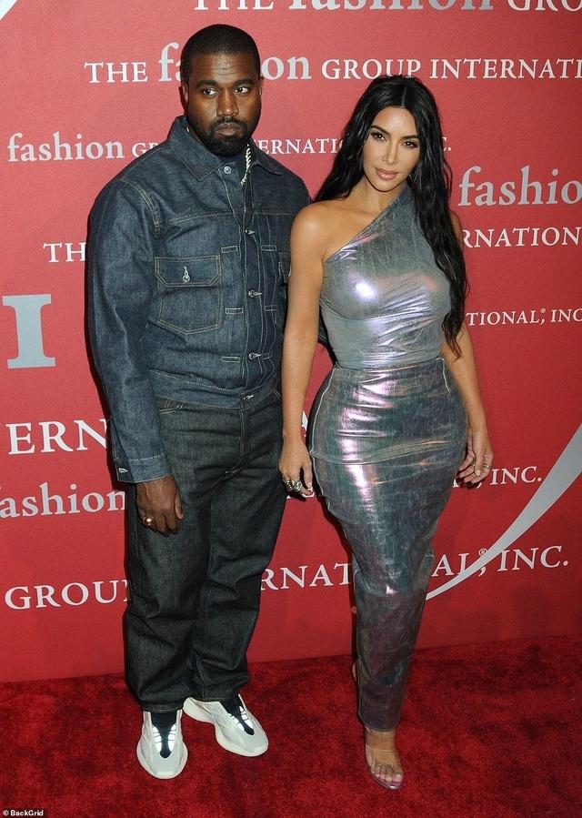 Hậu ly hôn, Kim Kardashian giữ biệt thự 60 triệu USD
