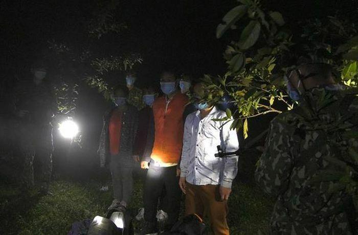 BĐBP Lào Cai phát hiện, ngăn chặn kịp thời nhóm đối tượng xuất cảnh trái phép