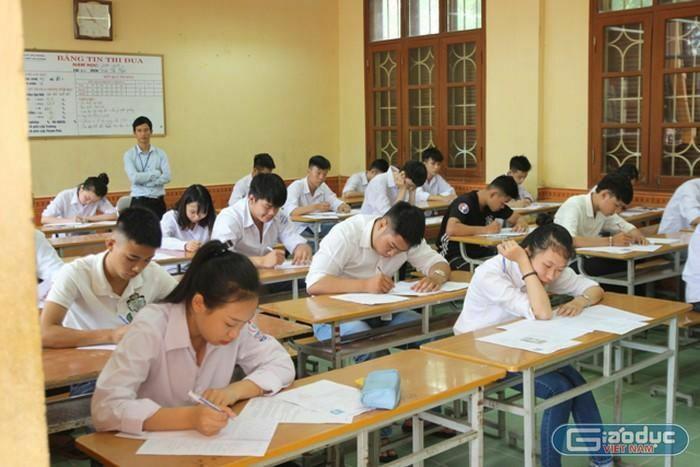 Chính thức có phương án thi tốt nghiệp năm 2021