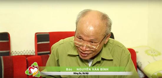 Ai bị đờm, ho, khó thở tái phát nhập viện thì đọc ngày bài này của cụ ông 80 tuổi ở Hà thành