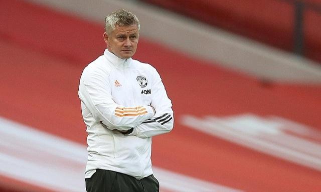 Man Utd bị loại, HLV Solskjaer tuyên bố đanh thép