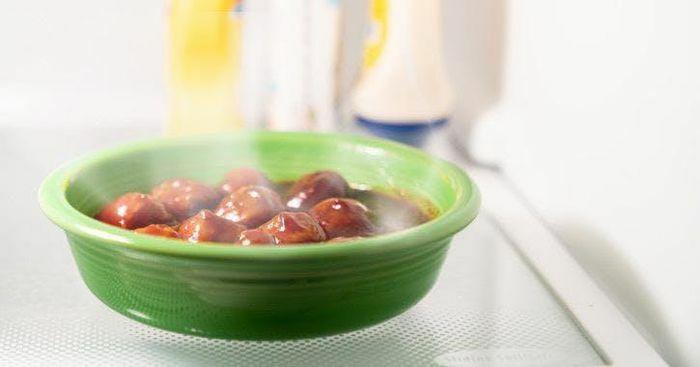 12 lỗi an toàn thực phẩm ai cũng có thể mắc phải