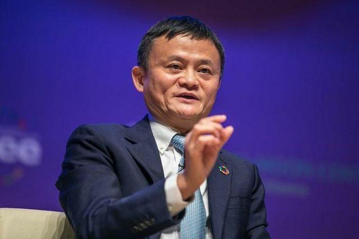 Trung Quốc yêu cầu Tập đoàn của Jack Ma rút vốn khỏi báo chí