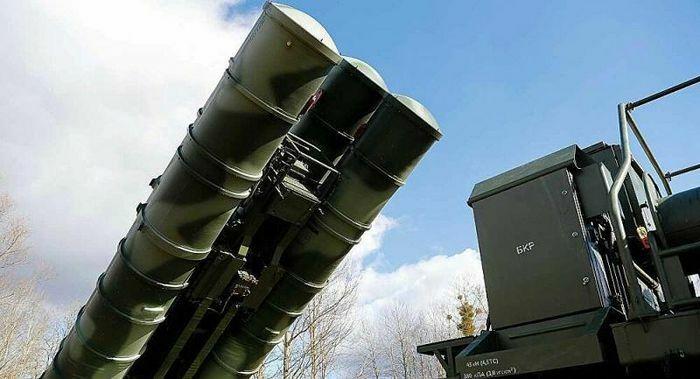"""Báo Mỹ lý giải yếu tố khiến hệ thống tên lửa phòng không S-400 của Nga """"nguy hiểm chết người"""""""