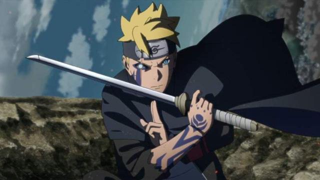 Boruto có thể trở thành ninja mạnh nhất sau khi Naruto suy yếu và đây là lý do