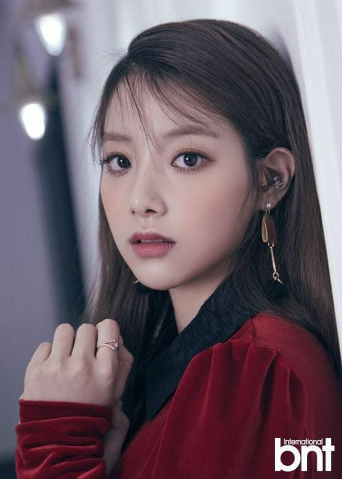 """Chấn động """"tâm thư"""" tiết lộ: Hyunjoo (cựu thành viên April) trở thành nạn nhân bị bắt nạt bởi chính các nữ Idol"""