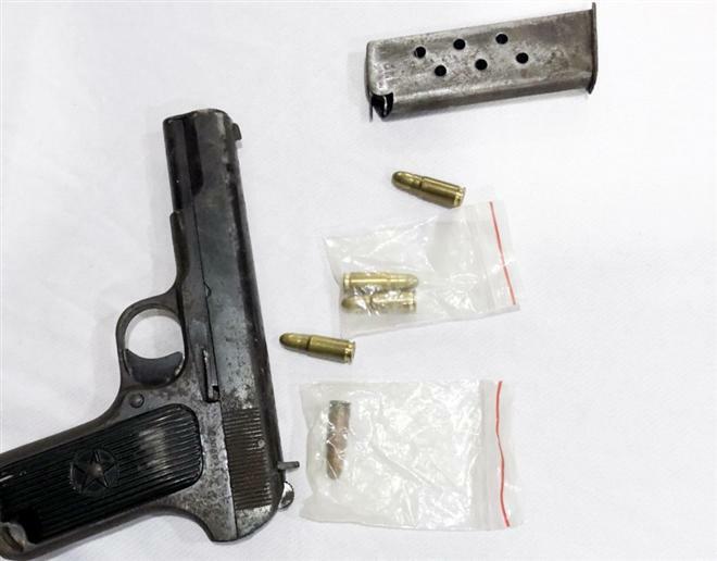 Vụ nổ súng tại Cần Thơ: Xác định đối tượng mang súng đến hiện trường