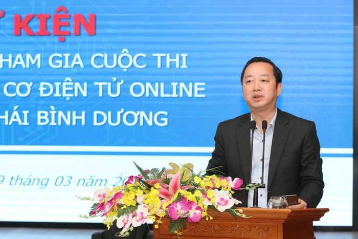 Việt Nam tham dự cuộc thi kỹ năng nghề Cơ điện tử online