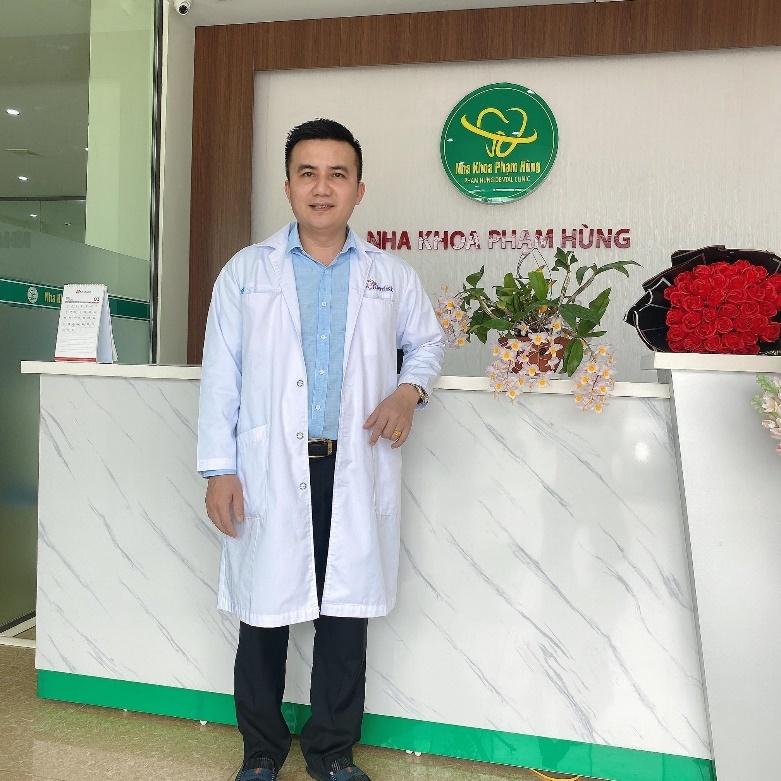 Khám răng hàm mặt tại Nha khoa Phạm Hùng