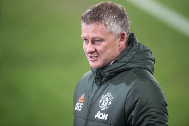 """Không cam phận, """"đá tảng"""" chất vấn Ole về tương lai tại Old Trafford"""