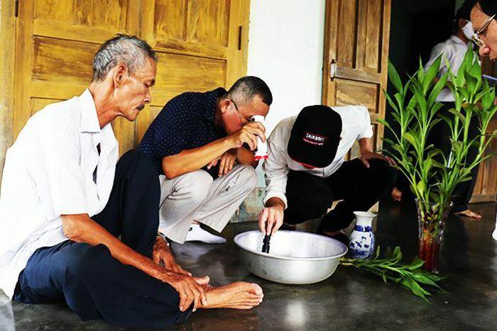 Toàn tỉnh Khánh Hòa ghi nhận gần 1.160 ca mắc sốt xuất huyết