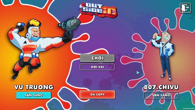 Xuất hiện game thuần Việt đầu tiên trên Steam năm 2021, cho phép khám phá cơ thể người