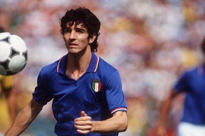 4 dấu hiệu để phát hiện căn bệnh đã khiến huyền thoại bóng đá Paolo Rossi qua đời