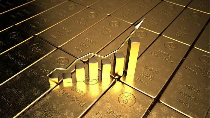 Giá vàng hôm nay 25/3: Thị trường bất ổn, tìm thấy tia hy vọng, vẫn nên giữ vàng lúc này?