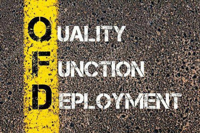 Cải thiện hiệu quả sản xuất kinh doanh nhờ chức năng chất lượng