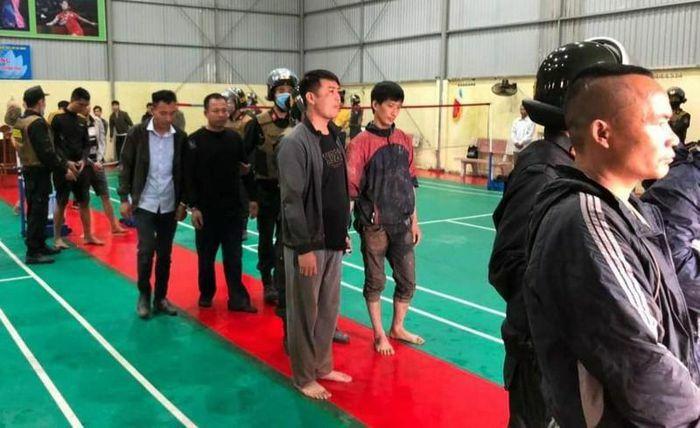 Thái Bình: Bắt giữ 47 nghi phạm đá gà ăn tiền