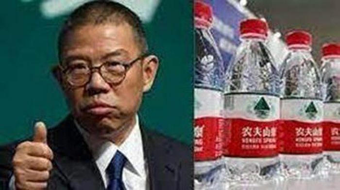 Doanh nhân kín tiếng trở thành người giàu nhất châu Á