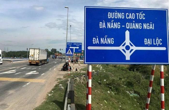Trách nhiệm của Hội đồng nghiệm thu nhà nước trong vụ cao tốc Đà Nẵng-Quảng Ngãi
