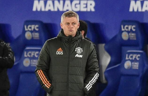 Sa thải Solskjaer là chưa đủ, Man Utd cần thêm 2 tân binh để vô địch Premier League