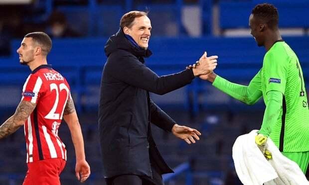 """Tuchel tuyên bố: """"Không CLB nào muốn gặp Chelsea"""""""