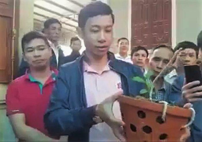 """Ngành thuế vào cuộc vụ giao dịch """"lan đột biến"""" tiền tỷ tại tỉnh Nghệ An"""