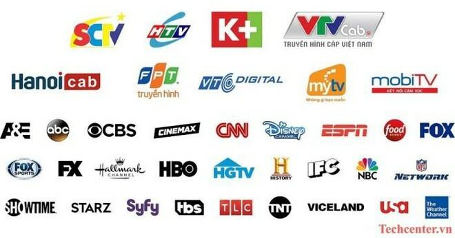 Thêm 2 kênh truyền hình trả tiền nước ngoài được cấp phép tại Việt Nam