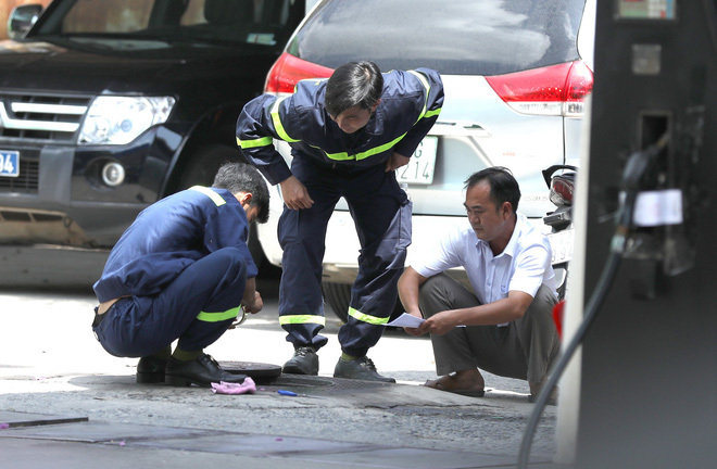 Công an tỉnh Đồng Nai trang bị vũ khí, đồng loạt khám xét khẩn cấp nhiều địa điểm ở TP.HCM, Bình Phước