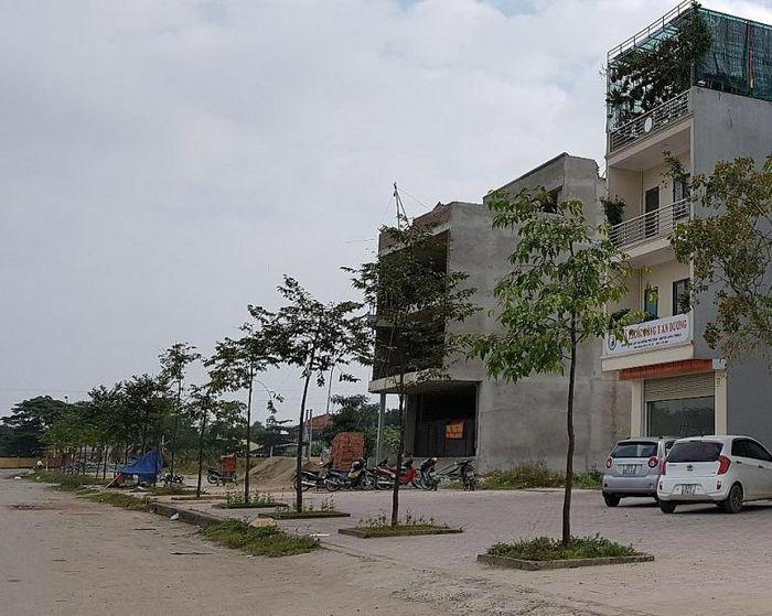 Nghệ An: Nhiều doanh nghiệp xây dựng, bất động sản nợ thuế hàng trăm tỷ đồng