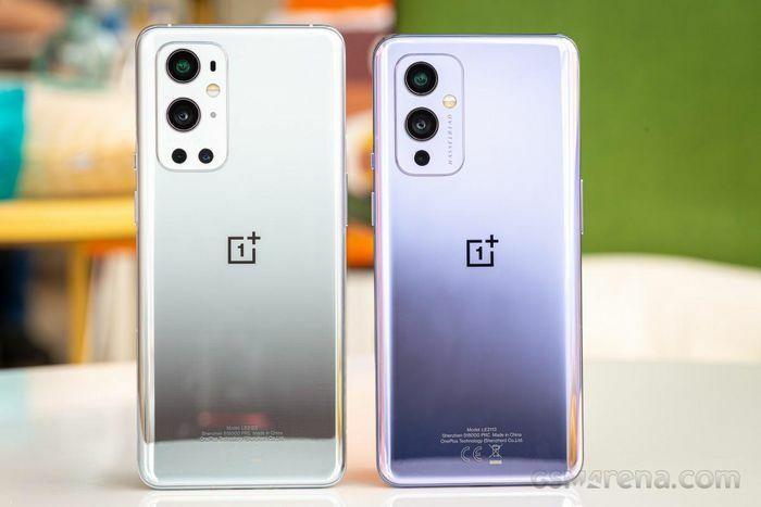 Chi tiết OnePlus 9 và 9 Pro vừa trình làng, cạnh tranh với Samsung Galaxy S21 Series