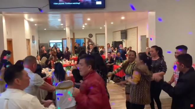 Chị Vân Quang Long bức xúc khi bị nói thác loạn trong lễ 49 ngày: Chúng tôi oan ức thực sự