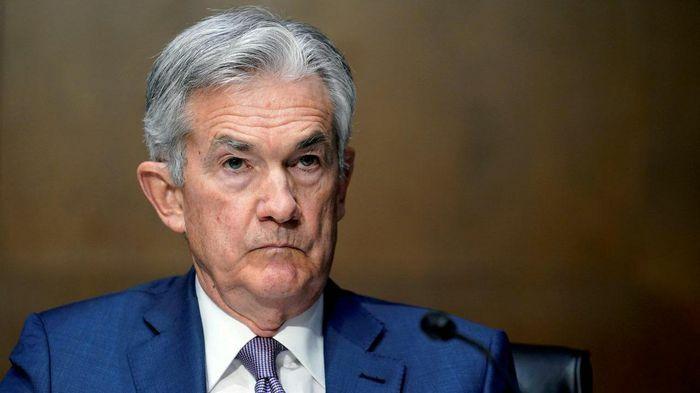 Fed lạc quan về kinh tế, hứa giữ lãi suất thấp thêm vài năm