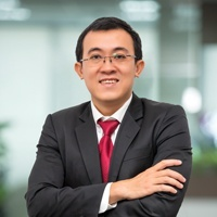 Khang Điền có tổng giám đốc 36 tuổi