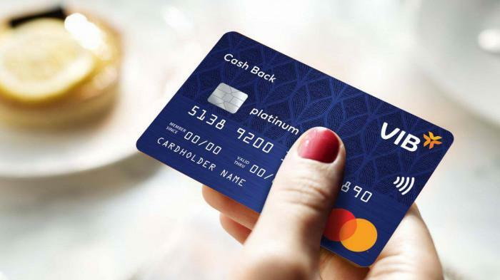 VIB ra mắt gói dịch vụ cao cấp dành cho chủ thẻ tín dụng
