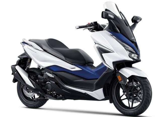 2021 Honda Forza 250 nhìn hoành tráng, chốt giá hơn 143 triệu đồng