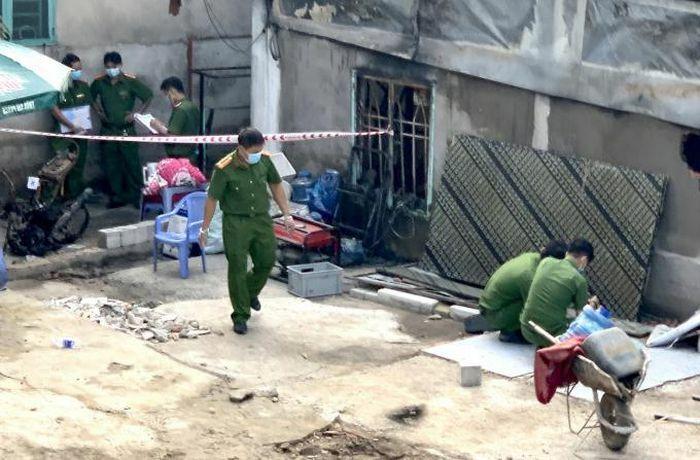 Công an TP.HCM phát cảnh báo khẩn sau vụ cháy nhà khiến 6 người tử vong