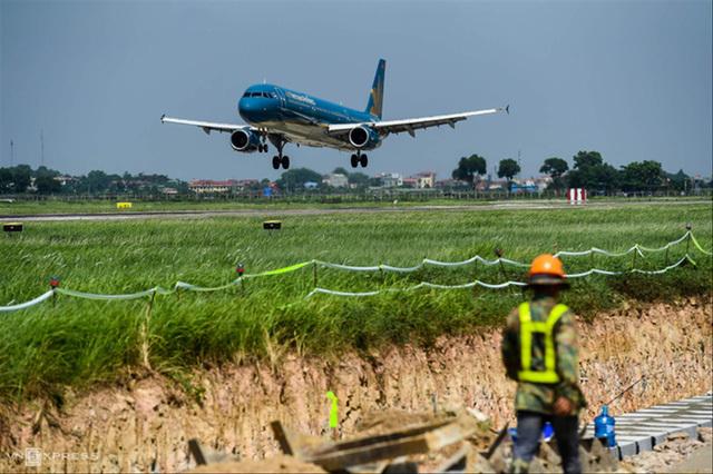 Hải Phòng đề xuất quy hoạch sân bay số 2 vùng thủ đô, đất Tiên Lãng liệu có tăng vù vù gấp 10 lần như Hớn Quản, Bình Phước?