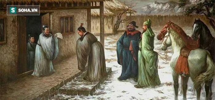 """Gia Cát Lượng trong lịch sử không hề thần thánh, nếu không nhờ """"Tam Quốc diễn nghĩa"""", liệu ông có thể lưu danh muôn đời?"""