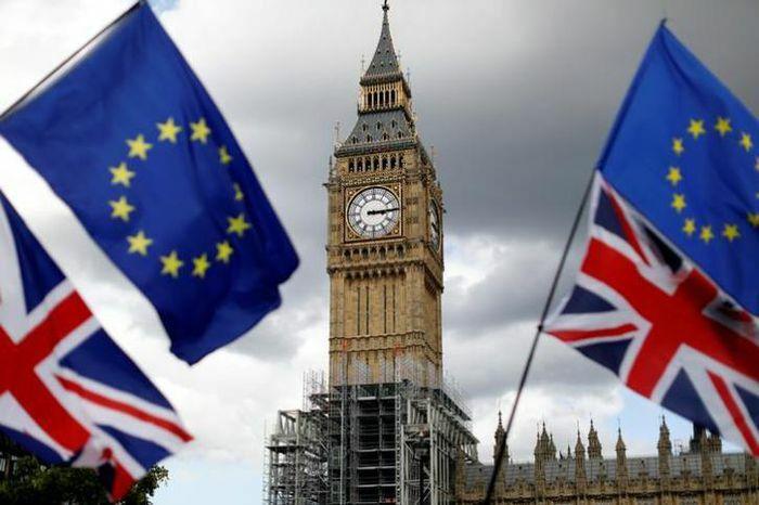 Anh và EU tiến tới hợp tác tự nguyện dựa trên quy định về các dịch vụ tài chính