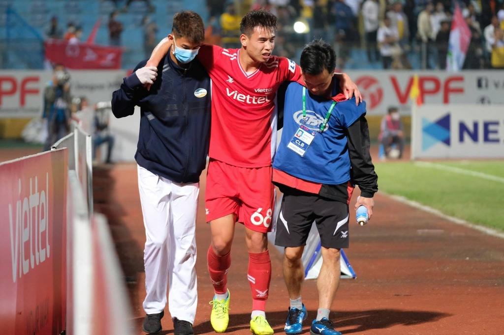 Viettel nhận tin buồn từ cựu tuyển thủ ĐTQG